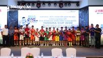 Chủ nhà SLNA gặp HAGL trong trận mở màn VCK Thiếu niên toàn quốc 2020