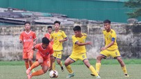 Sông Lam Nghệ An sớm giành vé dự Vòng chung kết U15 Quốc gia 2020