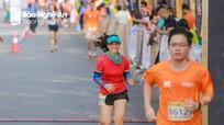 Nhân viên Báo Nghệ An đạt giải cuộc thi chạy Homewifi Nghệ An Running Awards 2020
