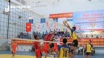 Gần 500 vận động viên dự Hội thao truyền thống ngành Giáo dục và Đào tạo 2020