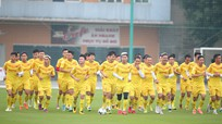 Danh sách ĐT Việt Nam tập trung cho vòng loại World Cup 2022 tại UAE