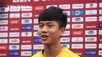 Tiền vệ Phan Văn Đức thừa nhận cuộc cạnh tranh khốc liệt tại ĐT Việt Nam
