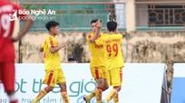 Hòa kịch tính Viettel, SLNA gặp Nam Định tại bán kết U21 Quốc gia