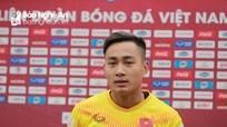 Hồ Tuấn Tài tự tin cạnh tranh với Tiến Linh, Đức Chinh tại ĐT Việt Nam