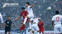 ĐT Việt Nam bị U22 cầm hòa, HLV Park Hang-seo vui hay buồn?