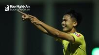 Sông Lam Nghệ An khởi đầu thuận lợi tại Vòng loại U19 Quốc gia 2021
