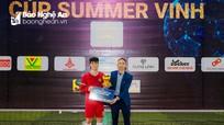 FC Phúc Lộc Linh vô địch Giải bóng đá Nghệ Premier League 2021