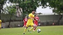 Hòa PVF, U19 Sông Lam Nghệ An giành vé vào Tứ kết