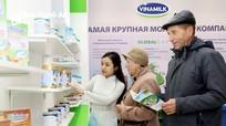 Vinamilk lọt top danh sách doanh nghiệp xuất khẩu uy tín năm 2017