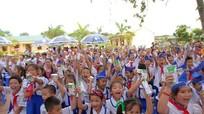 Bài học từ đấu thầu công khai chương trình sữa học đường của Hà Nội