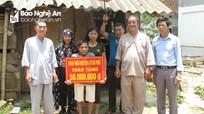 Hoạt động thiện nguyện giúp đỡ người nghèo ở Tân Kỳ, Hưng Nguyên