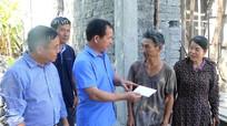 Hoạt động hỗ trợ, xây nhà ở cho người nghèo ở các địa phương