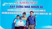 Hoạt động hỗ trợ người nghèo, nạn nhân chất độc da cam