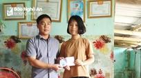 Các hoạt động hỗ trợ học sinh nghèo trước thềm năm học mới