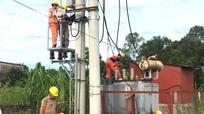 Công ty Điện lực Nghệ An đảm bảo cung cấp điện liên tục, an toàn mùa nắng nóng 2020
