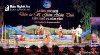 Danh sách đề nghị xét tặng danh hiệu 'Nghệ sỹ Nhân dân', 'Nghệ sỹ Ưu tú' tỉnh Nghệ An năm 2021
