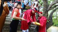 Quỳ Hợp mở hội Đền Choọng