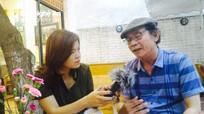 """Chia buồn với nhạc sỹ Nguyễn Trọng Tạo: """"Lời ca vắt từ tim..."""""""