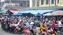 Người dân Nghệ An không nên tích trữ hàng hóa vì nguồn cung dồi dào