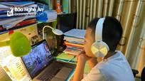 Thị trường máy tính Nghệ An 'hút khách' mua qua online mùa Covid