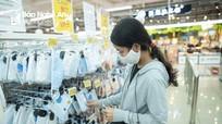 Nghệ An: Thị trường ổn định, không có tình trạng tích trữ hàng hóa trước diễn biến của dịch Covid-19
