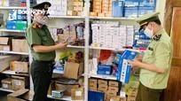 Nghệ An: Xử lý 44 vụ kinh doanh hàng giả, hàng lậu qua mạng