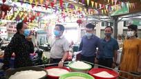 Nghệ An: Xem xét phát thẻ đi chợ cho người dân ở vùng dịch