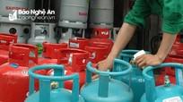 Danh sách 3 đơn vị cung ứng gas cho người dân TP Vinh khi siết chặt phòng dịch