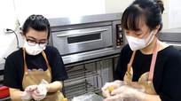 Nghệ An: Thị trường bánh Trung thu trầm lắng mùa dịch