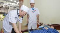 Bệnh viện PHCN Nghệ An: Khám, điều trị nội trú 6.498 lượt người bệnh