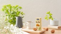 Sữa hạt - xu thế mới của người tiêu dùng