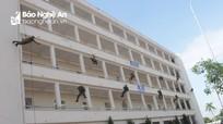 Bộ Tư lệnh Quân khu 4 tổ chức diễn tập chống khủng bố