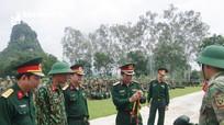 Tư lệnh QK4 giữ chức Phó tổng Tham mưu trưởng Quân đội
