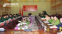 Phối hợp thực hiện có hiệu quả Nghị định 77 của Chính phủ