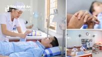 Những phương pháp điều trị bệnh bại não ở trẻ hiệu quả