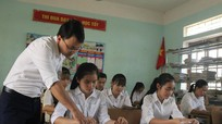 Gặp gỡ cô học trò người Thái giành giải Nhất môn Văn toàn tỉnh