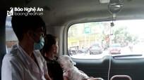 Nghệ An: Bé trai 17 tháng bị bỏng nặng do phích nước sôi đổ vào người
