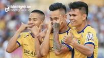 Hồ Tuấn Tài - điểm sáng của SLNA tại vòng 16 V.League 2019?