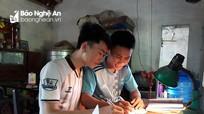 Nam sinh Nghệ An thi đạt 27,35 điểm có nguy cơ lỡ hẹn với giảng đường đại học