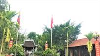 Nam Đàn tổ chức lễ giỗ Thân mẫu Vua Mai