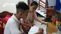 Nữ sinh Nghệ An không đi học thêm vẫn đạt thủ khoa lớp 10 toàn tỉnh