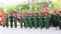 Trang trọng lễ an táng 2 liệt sĩ Yên Thành hy sinh ở Quảng Trị