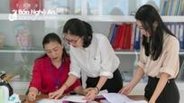 BHXH Nghệ An: Nâng chất lượng đại lý thu bảo hiểm xã hội, bảo hiểm y tế