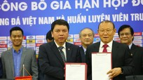 VFF lên tiếng về 'tin đồn' HLV Park Hang-seo dẫn dắt tuyển Thái Lan