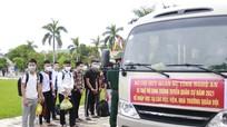 Nghệ An có 409 thí sinh trúng tuyển vào các trường quân đội