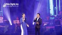 """Xúc động đêm nhạc """"Khúc hát sông quê"""" của nhạc sỹ Nguyễn Trọng Tạo tại Nghệ An"""