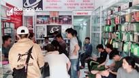 Khuyến mãi 'khủng' trong Ngày khai trương Chung Mobile