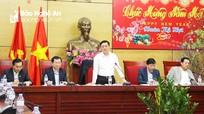 Nghệ An: Chuẩn bị chu đáo Hội nghị gặp mặt các nhà đầu tư Xuân Kỷ Hợi 2019