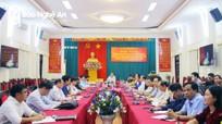 Những chức năng, nhiệm vụ mới của trung tâm chính trị cấp huyện