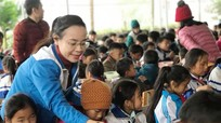 Nữ cán bộ đoàn duy nhất của Nghệ An được đề cử Giải thưởng Lý Tự Trọng năm 2020